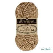 Scheepjes Stone Washed XL 844 Boulder Opal - pamut fonal - cotton yarn