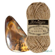Scheepjes Stone Washed XL 844 Boulder Opal - pamut fonal - cotton yarn