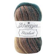 Scheepjes Stardust 662 Sagittarius - színátmenetes mohair fonal - gradient mohair yarn blend