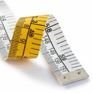 Prym mérőszallag - tape measure - cm/inch scale
