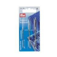 Prym hímzőtű készlet - tapestry needle set - 3db