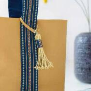 Gütermann Creativ set - deco stitch - színátmenetes dekor varrócérna készlet