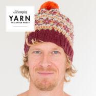 Scheepjes - Autumn Colours Bobble Hat - Norvég Sapka - kötésminta - knitting pattern