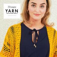 Scheepjes - Boho Chic Cardigan - Boho Cardigan - horgolásminta - crochet pattern