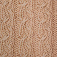 Csavart kötés - kötés minta könyv - cable knitting book