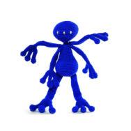 Edward Fantáziabirodalma - figura horgolós könyv - Kerry Lord - 07