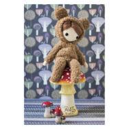 Pupinett, az én babám - baba horgolós könyv - Isabelle Kessedjian - 09