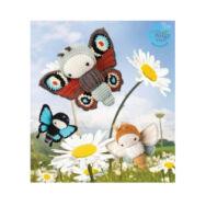 LALYLALA - bábok, bogarak, és pillangók