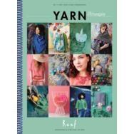 Scheepjes Yarn Magazine 7 - Reef - knitting / crochet patterns