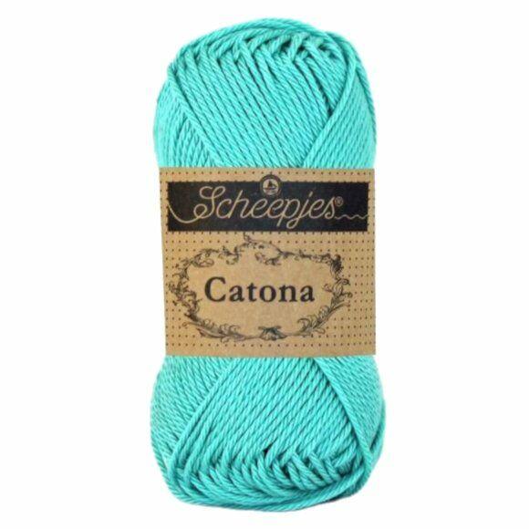 Scheepjes Catona Tropic 253 - pamut fonal  - cotton yarn