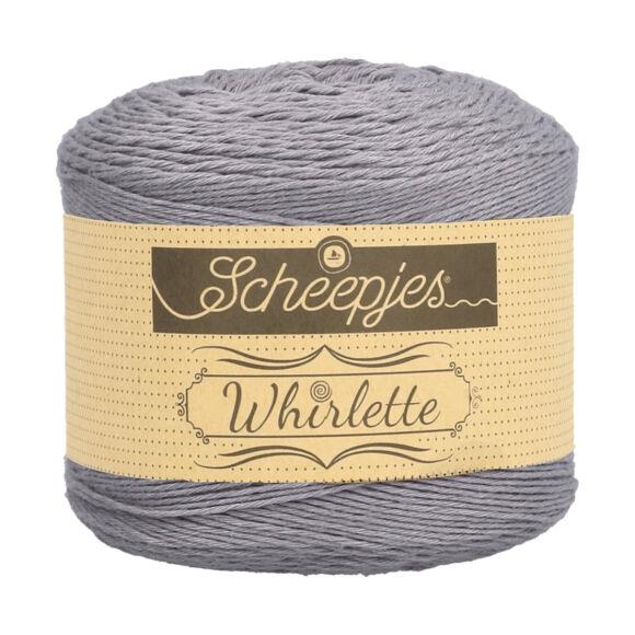Scheepjes Whirlette 852 Frosted  - fagyosszürke fonal