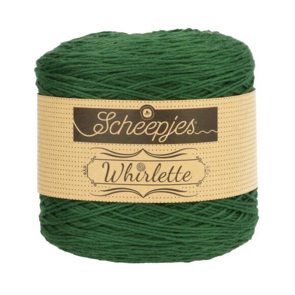 Scheepjes Whirlette 861 Avocado - green - zöld - keverék fonal - yarn cake