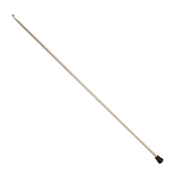 KnitPro Tunisian - horgolótű - crochet hook - 2mm
