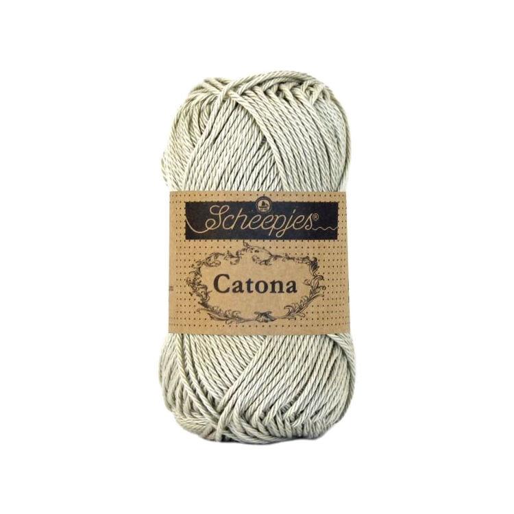Scheepjes Catona 248 Champagne - pamut fonal  - cotton yarn