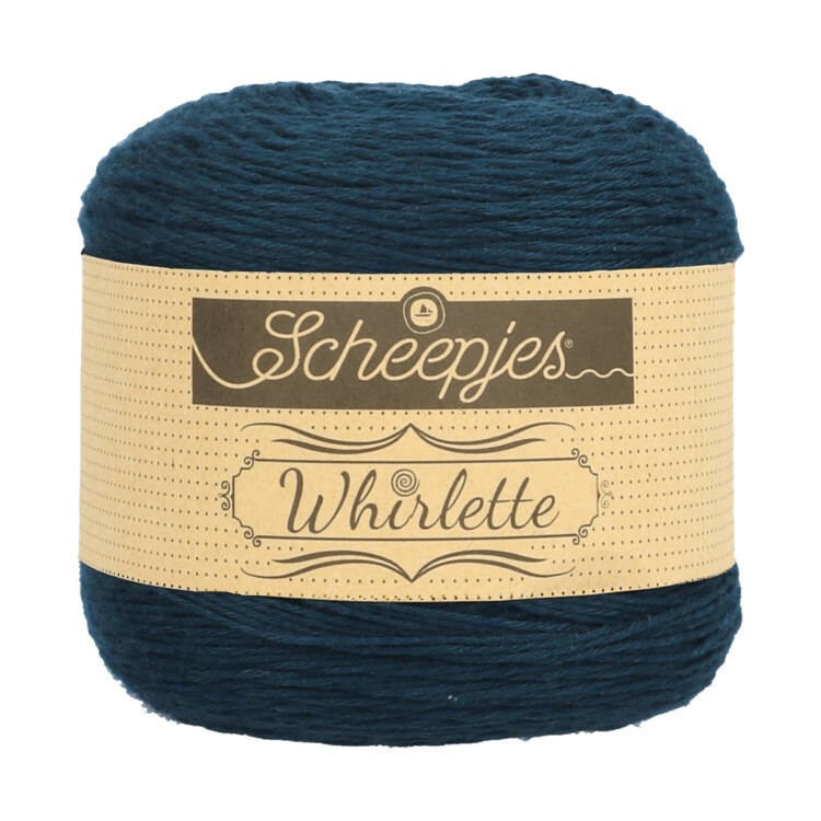 Scheepjes Whirlette 854 Blueberry - keverék fonal - yarn cake