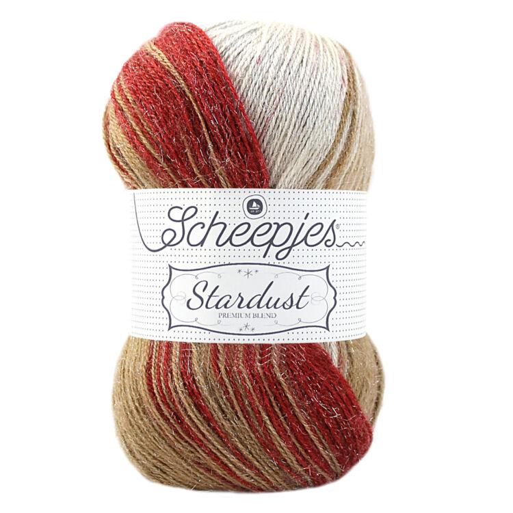 Scheepjes Stardust 661 Hydra - színátmenetes mohair fonal - gradient mohair yarn blend
