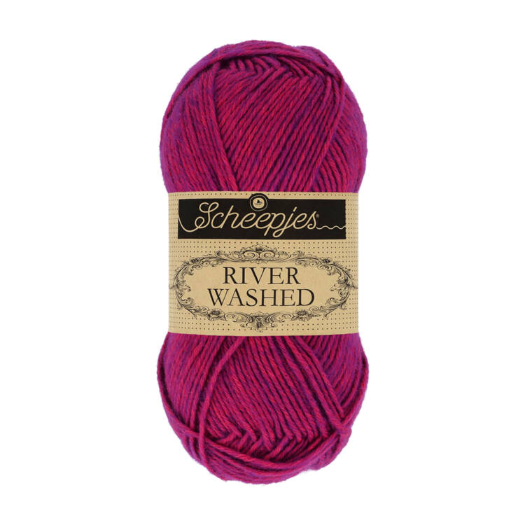 Scheepjes Stone Washed 942 Steenbras - pamut fonal - cotton yarn