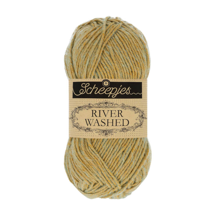 Scheepjes Stone Washed 959 Ural - pamut fonal - cotton yarn