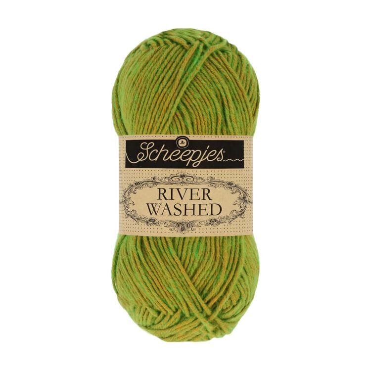 Scheepjes Stone Washed 962 Narmada - pamut fonal - cotton yarn