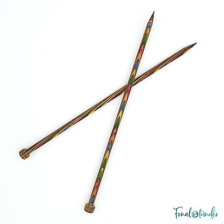 KnitPro Symfonie - kötőtű - knitting needle - 8mm