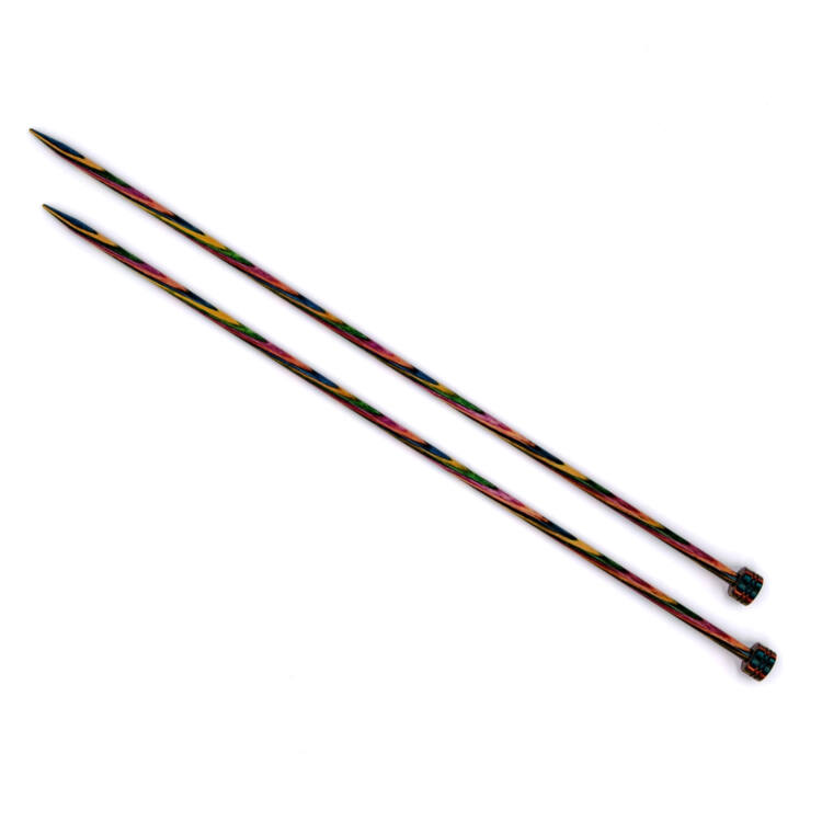 KnitPro Symfonie - kötőtű - knitting needle - 6mm