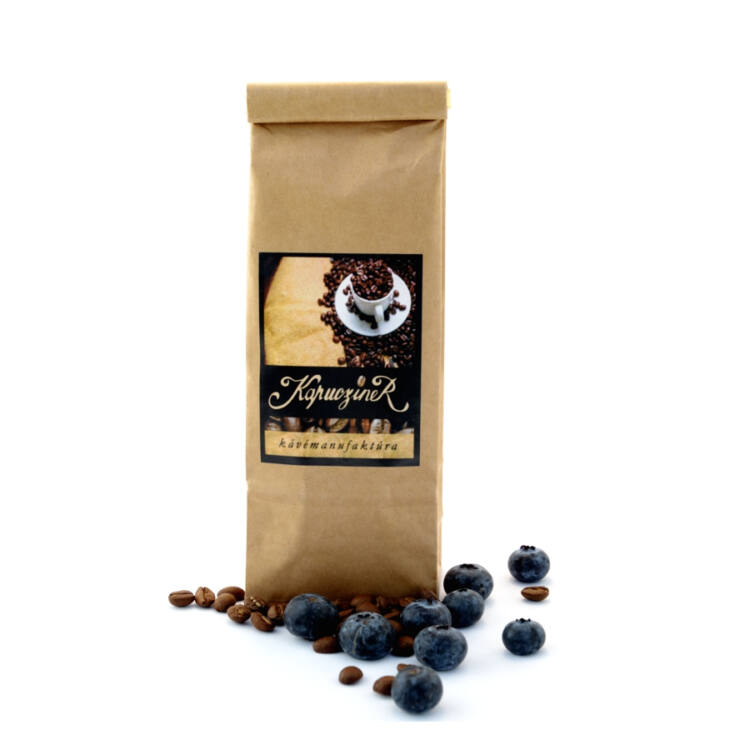 Nepál Mount Everest - frissen pörkölt arabica kávé - fresh roasted arabica coffee